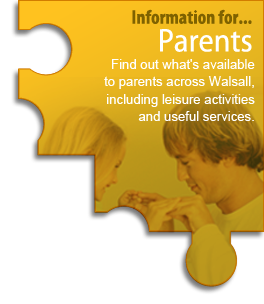 Walsall Parents Directory