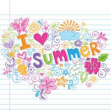 Summer Evaluation T&c's